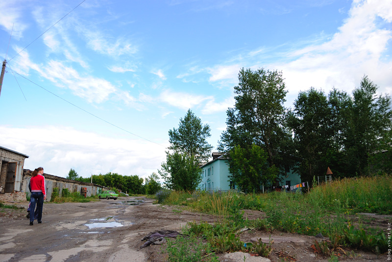 Siberian beauty – часть1