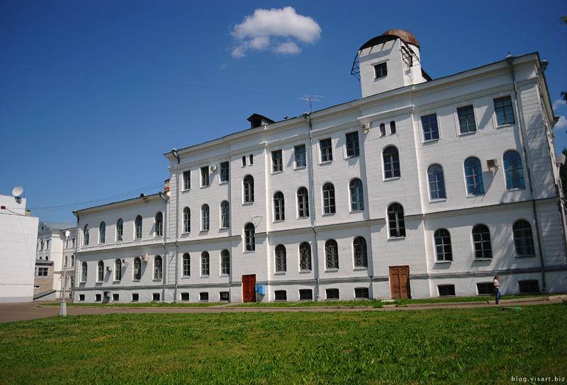 Tomsk 2011