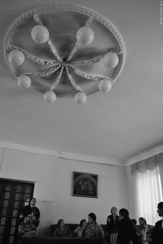 """Показ фильма американского режиссера Кэтрин Коллинз """"Власть"""""""