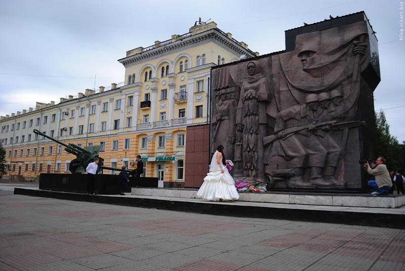 Красноярск – продолжение.