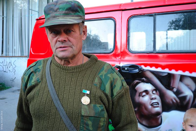 фестиваль современного искусства в Новосибирске