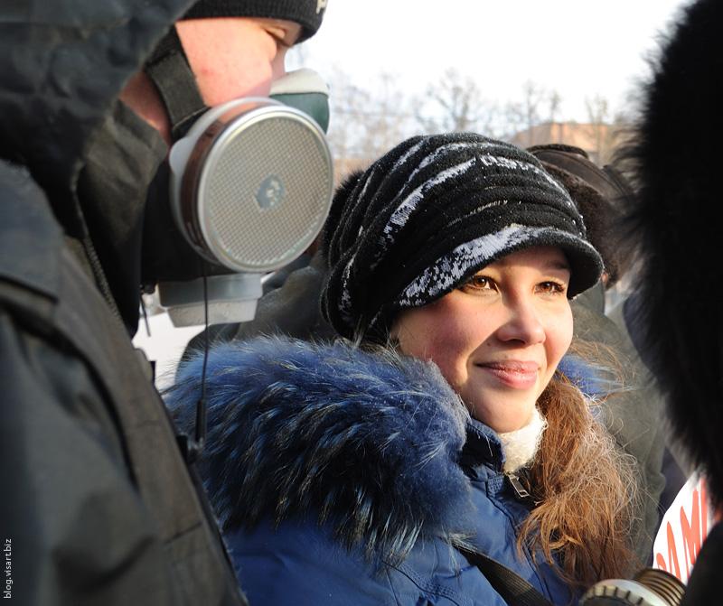 Siberia for clean air
