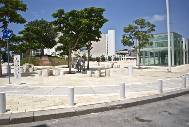 Abima theater