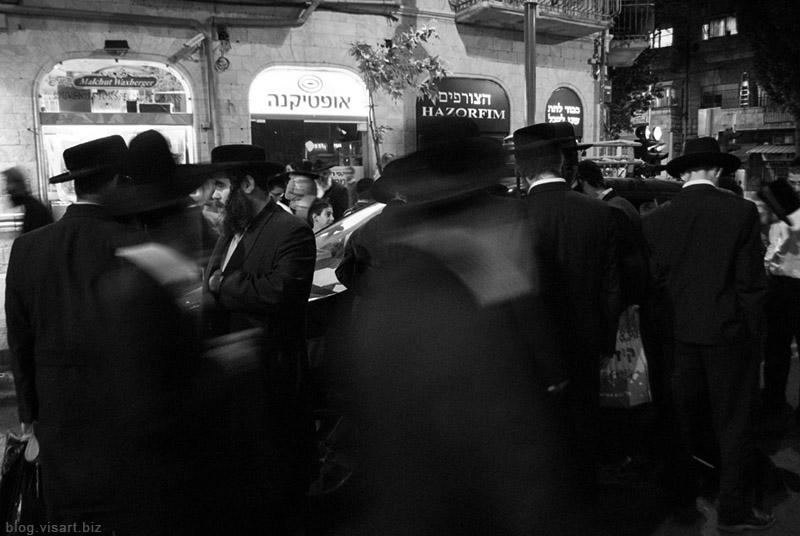 Rav Ovadia Yosef's Funeral